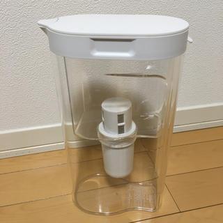 MUJI (無印良品) - 無印良品 浄水ポット