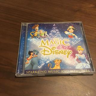 ディズニー(Disney)のTHEMAGICOF Disney(アニメ)