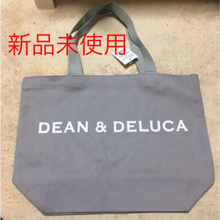 ディーンアンドデルーカ(DEAN & DELUCA)のDean Deluca トートバッグ Lサイズ(トートバッグ)