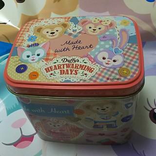 ディズニー(Disney)のハートウォーミングデイズ  チョコカバード ラスク(菓子/デザート)