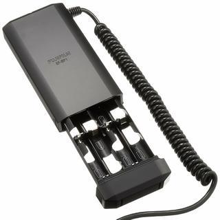 FUJIFILM EF-X500用バッテリーパック EF-BP1(その他)