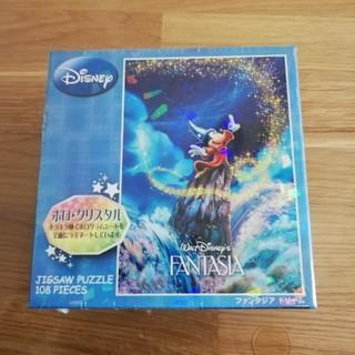 ディズニー(Disney)のファンタジア パズル 108(その他)