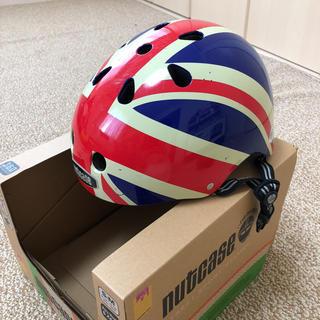 ナットケース  キッズ用ヘルメット(自転車)
