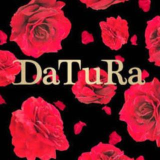 ダチュラ 新作 花柄スカート