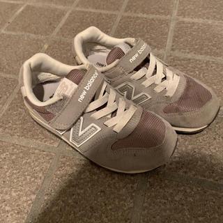 ニューバランス(New Balance)のニューバランススニーカー18cm(その他)