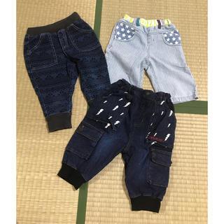 エフオーキッズ(F.O.KIDS)の110 男の子 パンツ ズボン(パンツ/スパッツ)