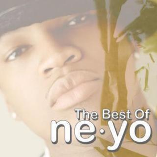 Ne-Yo ニーヨ 豪華25曲 最強 Best MixCD
