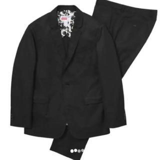 シュプリーム(Supreme)のSUPREME GARCONS SUITS シュプリーム ギャルソン スーツ(セットアップ)