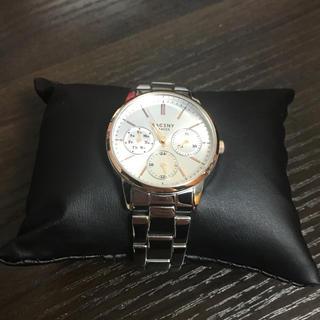 サクスニーイザック(SACSNY Y'SACCS)の【未使用】レディース腕時計(腕時計)