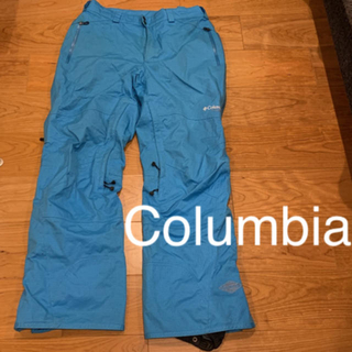 コロンビア(Columbia)のコロンビア スノーウェア(ウエア)