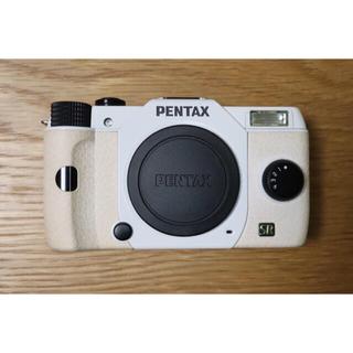 ペンタックス(PENTAX)のPENTAX Q7 本体一式+レンズ他(ミラーレス一眼)