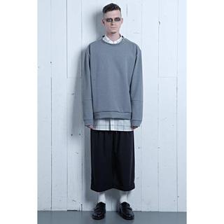 ジエダ(Jieda)のmuze diver knit zip top(ニット/セーター)