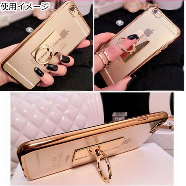 iphone7 ケース zozo gショック | キラキララインストーン iPhoneケース iPhoneカバーの通販 by taig_x_xxx's shop|ラクマ