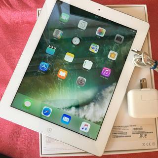 iPad 16GB A1460 美品