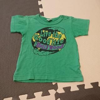 エフオーキッズ(F.O.KIDS)の【95】F.O.KIDS 緑Tシャツ(Tシャツ/カットソー)