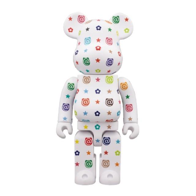 MEDICOM TOY(メディコムトイ)のベアブリック BE@RBRICK マルチカラー 400% ソラマチ スカイツリー エンタメ/ホビーのおもちゃ/ぬいぐるみ(キャラクターグッズ)の商品写真