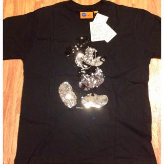 ディズニー(Disney)の【限定】ミッキー BEAMSコラボ T(Tシャツ(半袖/袖なし))