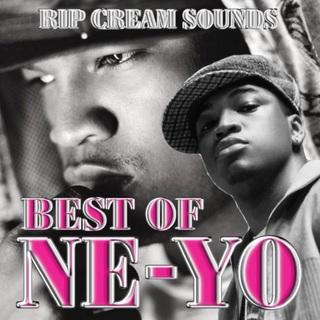 Ne-Yo ニーヨ 豪華24曲 廃盤 激レア 最強 Best MixCD