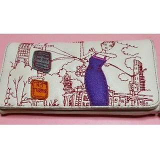 ジェイフェリー(J.FERRY)のジェフリー財布(財布)