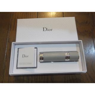 ディオール(Dior)の【non様専用】ディオール バースデーギフト 非売品 アトマイザー(その他)