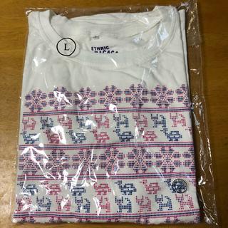 チチカカ 2019年福袋の長袖Tシャツ