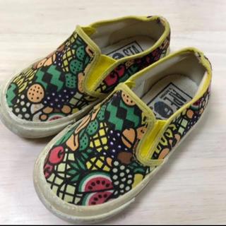 ベイプ キッズ 靴14cm