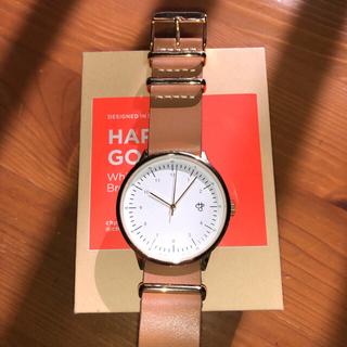 チープマンデー(CHEAP MONDAY)のCHPO 腕時計(腕時計)