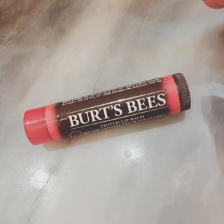 バーツビーズ(BURT'S BEES)のバーツビーズ ティンテッドリップ(口紅)