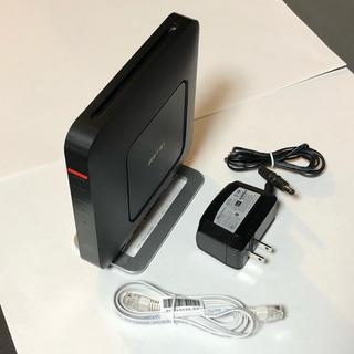 バッファロー(Buffalo)のBuffalo wifiルーター WSR-2533DHP(PC周辺機器)