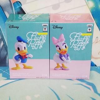ディズニー(Disney)のディズニーキャラクターズ/fluffy puffy二種セット(アメコミ)