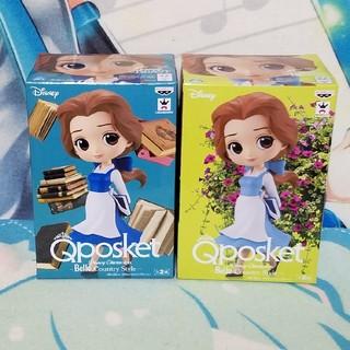 ディズニー(Disney)のQposKet/Beauty&BEASTーBelle Country Style(アメコミ)