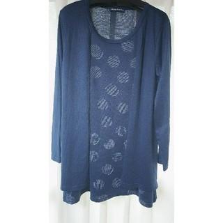 ドラッグストアーズ(drug store's)のdrug store's チュニック(Tシャツ(半袖/袖なし))