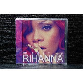 Rihanna リアーナ 豪華31曲 最強 ReBest MixCD