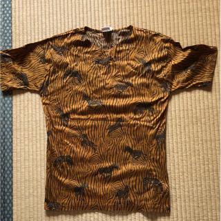 クリツィア(KRIZIA)のイタリア製 Tシャツ(Tシャツ(半袖/袖なし))