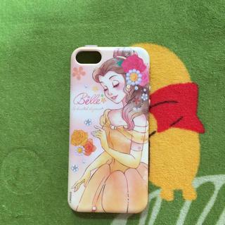 ディズニー(Disney)のディズニープリンセス iPhone4Sケース(iPhoneケース)