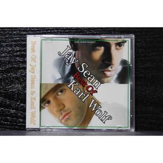 Jay Sean & Karl Wolf 豪華39曲 最強 Best MixCD