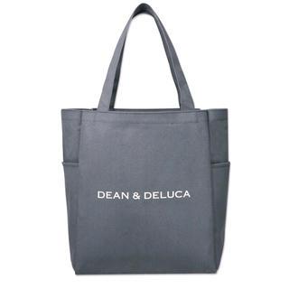 ディーンアンドデルーカ(DEAN & DELUCA)の【即購入歓迎!】  DEAN&DELUCA 特大デリバッグ トートバッグ(トートバッグ)