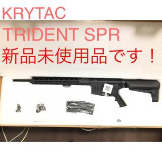 KRYTAC製 TRIDENT SPR 新品未使用品(電動ガン)