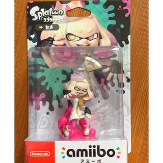 ニンテンドースイッチ(Nintendo Switch)の任天堂スイッチ ヒメ アミーボ   スプラトゥーン2(ゲームキャラクター)