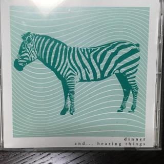 dinner  CD (その他)