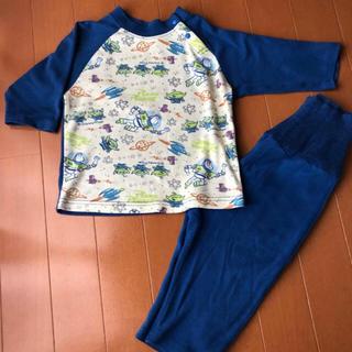 ディズニー(Disney)のパジャマ 上下セット トイストーリー (パジャマ)