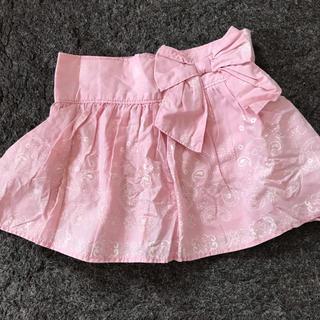 オシュコシュ(OshKosh)のオシュコシュ☆スカート 90(スカート)