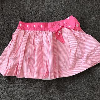 オシュコシュ(OshKosh)のオシュコシュ☆スカート 80(スカート)