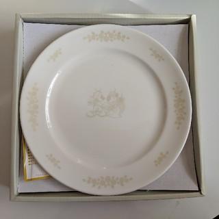 ディズニー(Disney)のアンバサダーホテル ウェディングプレート(食器)
