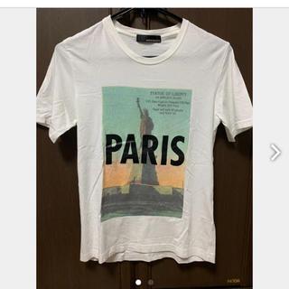 ウェアラバウツ(WHEREABOUTS)のWHEREABOUTS Tシャツ(Tシャツ/カットソー(半袖/袖なし))
