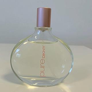 DKNY pure ダナキャラン ニューヨーク 香水