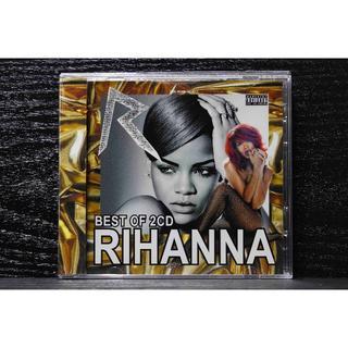 Rihanna リアーナ 豪華2枚組54曲 最強 Best MixCD
