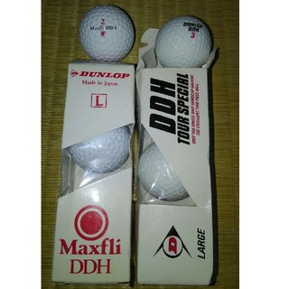 ダンロップ(DUNLOP)のゴルフボール(ゴルフ)