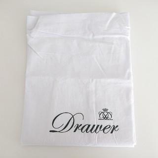 ドゥロワー(Drawer)のDrawer コートカバー 衣装カバー ドゥロワー(その他)