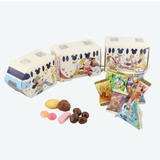 ディズニー(Disney)のディズニー お菓子詰め合わせ パークモノレール(菓子/デザート)